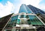 Hôtel Hong Kong Island - Iclub Wan Chai Hotel-1