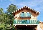 Location vacances Admont - Chalet Almdorf 24-1