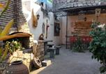 Hôtel Arménie - Lovely Goris-1