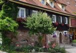 Hôtel 4 étoiles Freudenstadt - Gutshof-Hotel Waldknechtshof