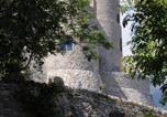 Location vacances Civita - Il Nibbio - Torretta del Poeta-4