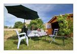 Location vacances Ponet-et-Saint-Auban - Gîte la grange-1