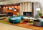 Hôtel Moses Lake - Fairfield Inn & Suites by Marriott Moses Lake-3