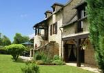 Location vacances Bozouls - Maison De Vacances - Muret-Le-Chateau-1
