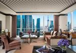 Hôtel Shanghai - Regent Shanghai Pudong-2