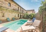 Location vacances Castagnole Monferrato - Holiday Home Maison des Reves-1