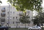 Location vacances Debrecen - End of the Road Apartman-3