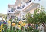 Hôtel Αγκιστρι - Akrogiali Hotel-1