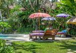 Villages vacances Gianyar - Swasti Eco Cottages-3