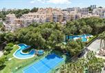 Location vacances Pilar de la Horadada - Apartment Bella Vista with sea view-2