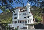 Hôtel Alpes-de-Haute-Provence - Résidence Château des Magnans by Popinns-2