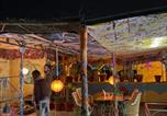 Location vacances Jaisalmer - Crazy Camel Guest House-3