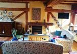 Location vacances Salbertrand - Bilivelli in antica baita nel cuore di Pragelato-1