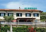 Hôtel Province d'Imperia - Albergo Dolcedo-1
