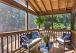 Location vacances Elberton - Modern Home with Yard and Deck, 1 Mi to Clemson U!-2