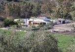 Location vacances Osuna - Casa Rural Asiento del Río-3