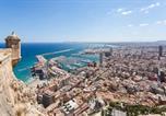 Hôtel Alicante - Occidental Alicante-1