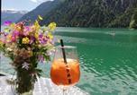 Location vacances Achenkirch - Superior Chalet Tiroler Madl-2