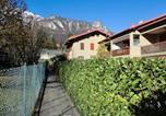 Location vacances Barzio - Casa Daphne-1