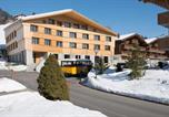 Hôtel Genessay - Gstaad Saanenland Youth Hostel-1