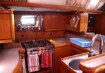 Location vacances Marciana Marina - Boat&Breakfast Zaurak-2