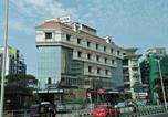 Hôtel Kozhikode - Hotel Metromanor-1