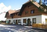 Location vacances Sankt Michael im Lungau - Sylpaulerhof-3