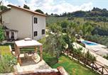 Location vacances Poggio Nativo - Holiday home Casaprota 91 with Outdoor Swimmingpool-3
