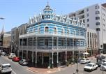 Hôtel Afrique du Sud - Urban Hive Backpackers-1