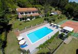 Location vacances Castel del Rio - Ev-Emma133 - La Villa Dina 12-1