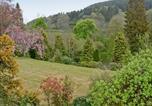 Location vacances Beguildy - Treburvaugh House-2