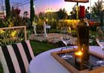 Hôtel Sonoma - Chardonnay Lodge-1
