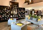 Location vacances Bridgewater - Best Western Plus Murray Hill Hotel & Suites-1