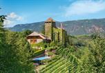Location vacances Appiano sulla strada del vino - Apartments Schloss Warth-1