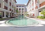 Hôtel Kuta - Zen Rooms Benesari 6 Legian Kuta-1