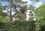 Location vacances Balatonvilágos - One-Bedroom Apartment in Balatonakarattya-4