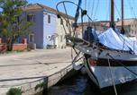 Location vacances Nerezine - Casa Del Mar-2