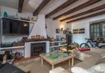 Location vacances Begur - Begur Villa Sleeps 6-3