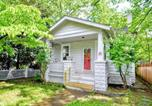 Location vacances Pikesville - 16 Cleveland Ave home-4
