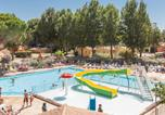 Camping avec Piscine France - Camping Les Cigales-2