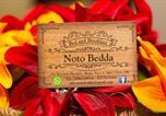 Hôtel Noto - Noto Bedda Bed&Breakfast-1