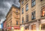 Hôtel Stockholm - Archipelago Hostel Old Town