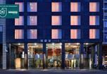 Hôtel Bologne - Unahotels Bologna Centro-2