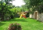 Location vacances Loceri - Le Roverelle-3