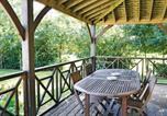 Location vacances Maninghem - Holiday home Rue du Dessous N-861-3