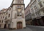 Hôtel Praha - Aurus-1