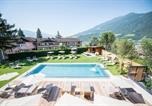 Location vacances  Province autonome de Bolzano - Pension Kranebitt-2