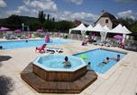 Camping Lot - Camping La Sole-1
