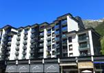 Location vacances Chamonix-Mont-Blanc - Apartment L'Outa-1