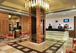 Hôtel Chandigarh - Hometel-2